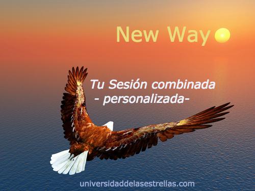 New Way- Univ. E.